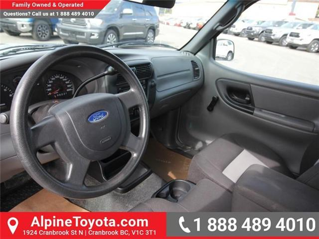 2004 Ford Ranger XL (Stk: X156120A) in Cranbrook - Image 9 of 14