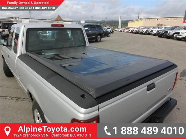 2004 Ford Ranger XL (Stk: X156120A) in Cranbrook - Image 14 of 14