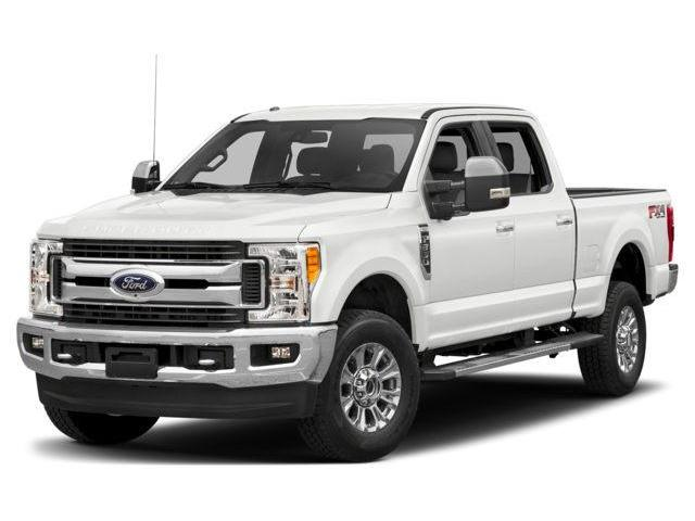 2018 Ford F-350 XLT (Stk: 1861308) in Vancouver - Image 1 of 9