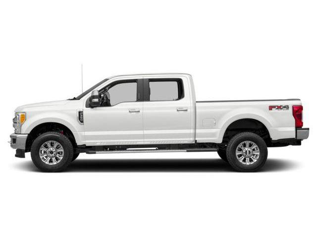 2018 Ford F-350 XLT (Stk: 1861308) in Vancouver - Image 2 of 9