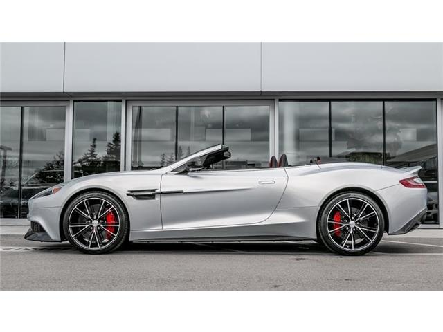 2014 Aston Martin Vanquish Volante Touchtronic (Stk: COSIGN4) in Vaughan - Image 2 of 22