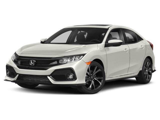 2018 Honda Civic Sport (Stk: 8300365) in Brampton - Image 1 of 1