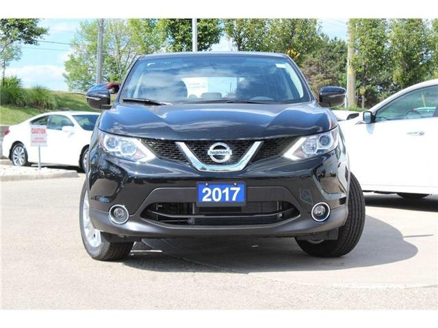 2017 Nissan Qashqai  (Stk: N19184) in Guelph - Image 2 of 20