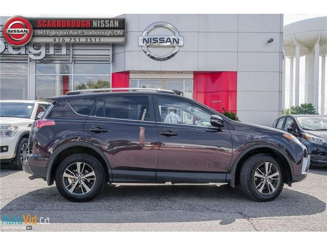 2018 Toyota RAV4  (Stk: L18051A) in Scarborough - Image 3 of 23