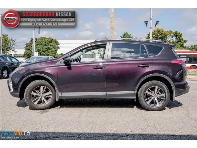 2018 Toyota RAV4  (Stk: L18051A) in Scarborough - Image 8 of 23