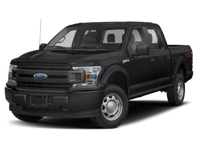 2018 Ford F-150 Lariat (Stk: 18623) in Perth - Image 1 of 9