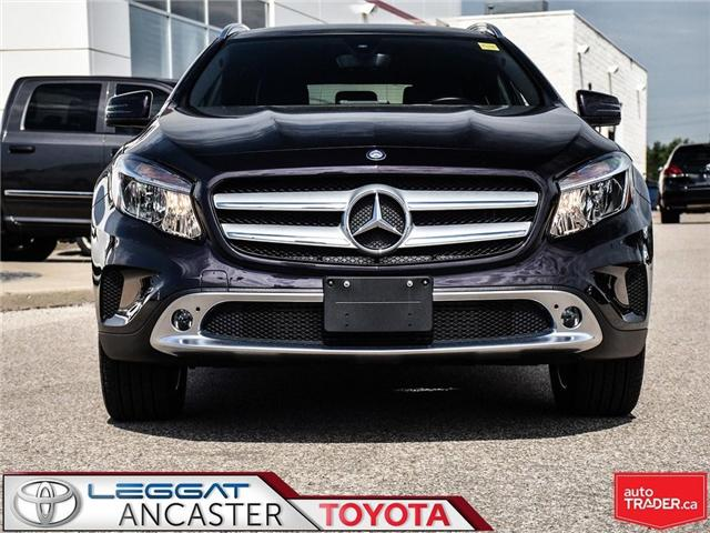 2016 Mercedes-Benz GLA-Class Base (Stk: 3671) in Ancaster - Image 2 of 23