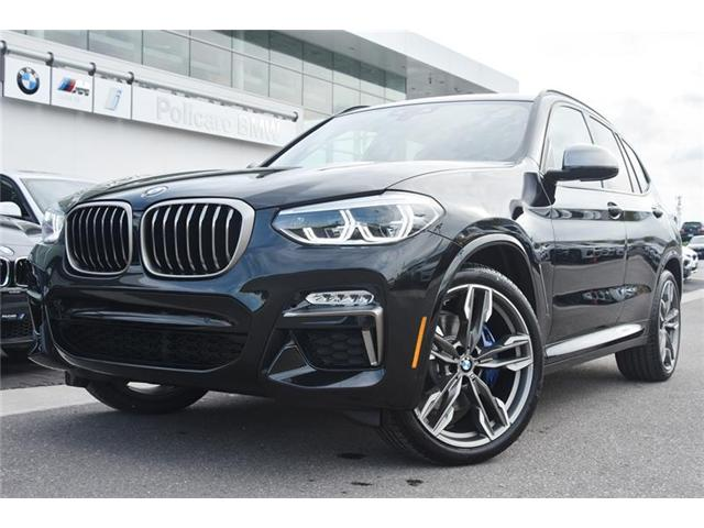 2019 BMW X3 M40i (Stk: 9Z03365) in Brampton - Image 1 of 13