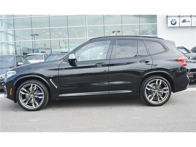 2019 BMW X3 M40i (Stk: 9Z03365) in Brampton - Image 2 of 13