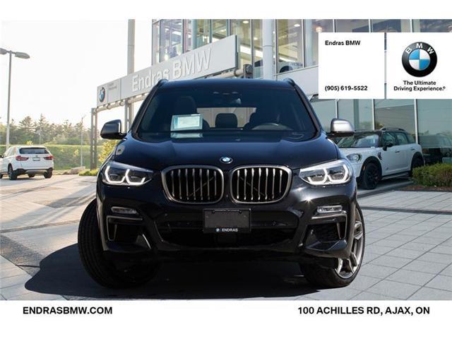 2018 BMW X3 M40i (Stk: P5594) in Ajax - Image 2 of 22