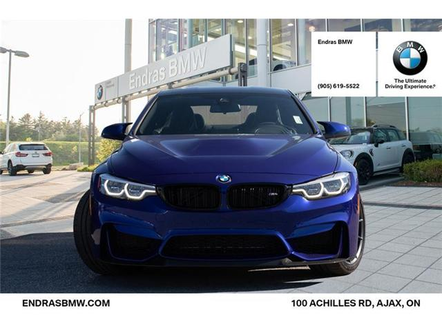 2019 BMW M4 CS (Stk: 40973) in Ajax - Image 2 of 22