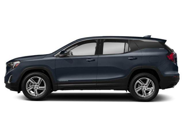 2018 GMC Terrain SLE (Stk: 52904) in Barrhead - Image 2 of 9