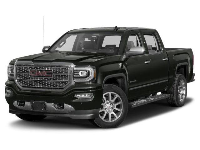 2018 GMC Sierra 1500 Denali (Stk: 197366) in Lethbridge - Image 1 of 9