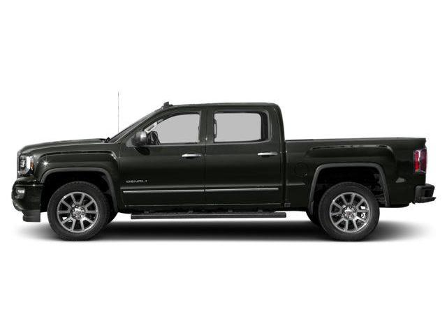 2018 GMC Sierra 1500 Denali (Stk: 197366) in Lethbridge - Image 2 of 9