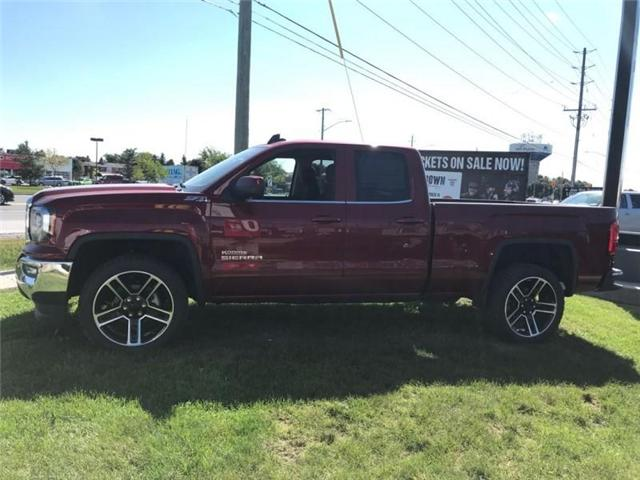 2019 GMC Sierra 1500 Limited SLE (Stk: 1101256) in Newmarket - Image 2 of 17