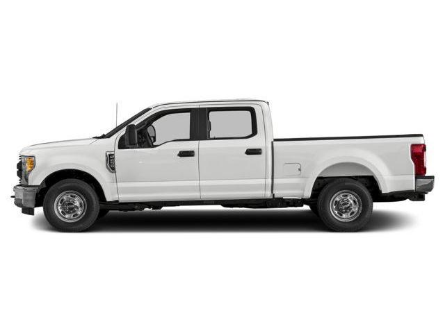 2018 Ford F-350  (Stk: J-1858) in Okotoks - Image 2 of 9