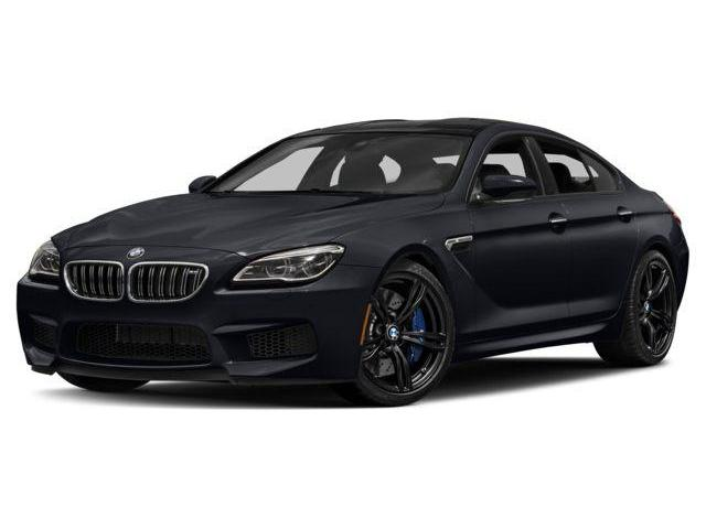 2018 BMW M6 Gran Coupe Base (Stk: N18378) in Thornhill - Image 1 of 10