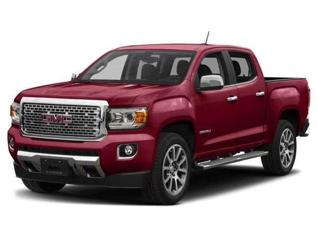 2019 GMC Canyon Denali (Stk: 2922672) in Toronto - Image 1 of 9
