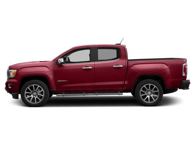 2019 GMC Canyon Denali (Stk: 2922672) in Toronto - Image 2 of 9