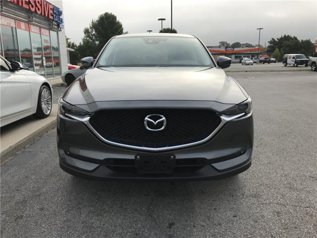 2018 Mazda CX-5 GT (Stk: J0302098) in Sarnia - Image 2 of 25