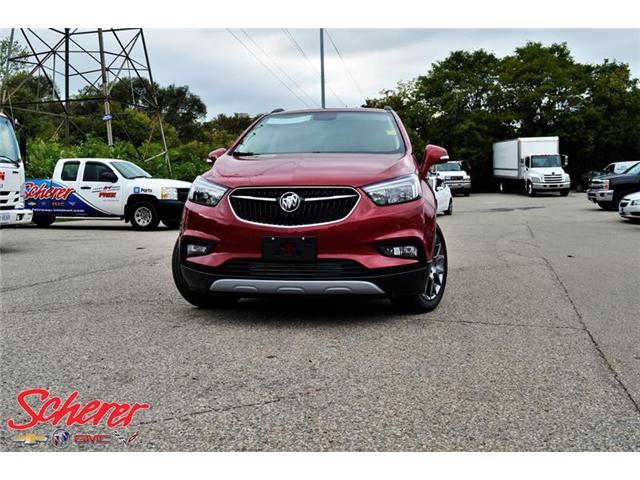 2019 Buick Encore Sport Touring (Stk: 190900) in Kitchener - Image 1 of 9