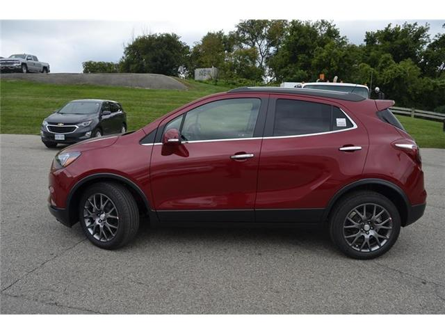 2019 Buick Encore Sport Touring (Stk: 190900) in Kitchener - Image 2 of 9