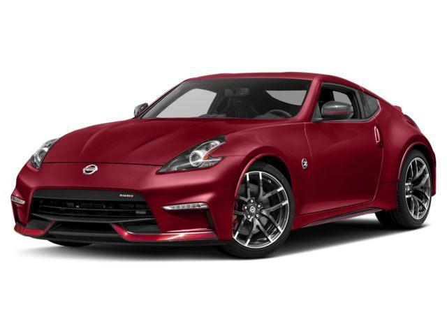 2019 Nissan 370Z Nismo (Stk: U010) in Ajax - Image 1 of 8