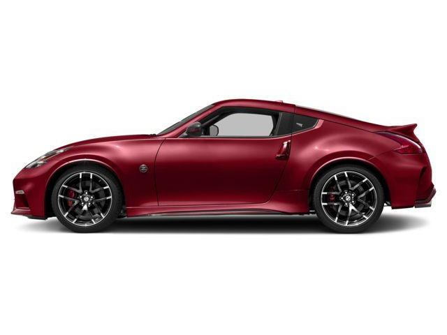 2019 Nissan 370Z Nismo (Stk: U010) in Ajax - Image 2 of 8