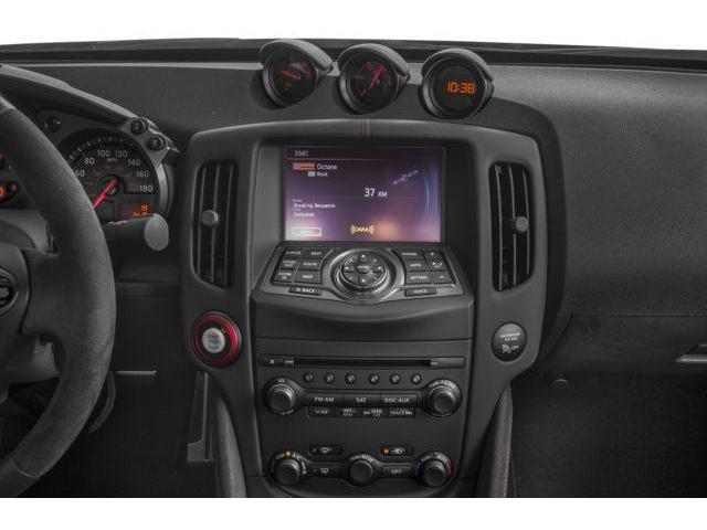 2019 Nissan 370Z Nismo (Stk: U010) in Ajax - Image 7 of 8