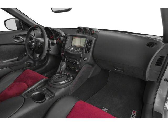 2019 Nissan 370Z Nismo (Stk: U010) in Ajax - Image 8 of 8