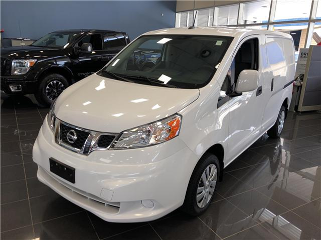 2018 Nissan NV200 SV (Stk: N18638) in Oakville - Image 1 of 5