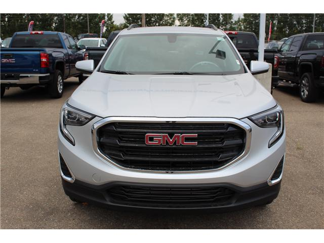 2019 GMC Terrain SLE (Stk: 167383) in Medicine Hat - Image 2 of 25