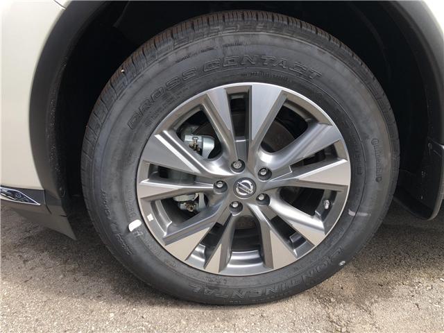 2018 Nissan Murano SV (Stk: N18494) in Oakville - Image 2 of 5