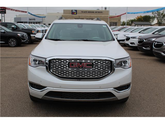 2019 GMC Acadia Denali (Stk: 167771) in Medicine Hat - Image 2 of 28