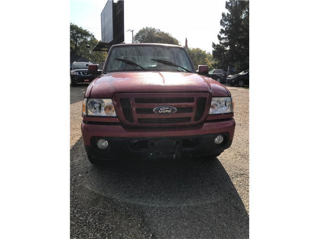 2011 Ford Ranger Sport (Stk: J18076) in Brandon - Image 2 of 9