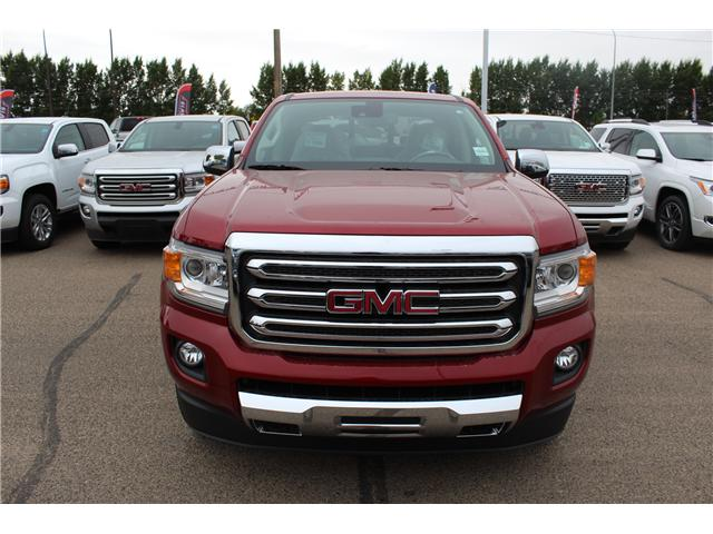 2019 GMC Canyon SLT (Stk: 167596) in Medicine Hat - Image 2 of 7