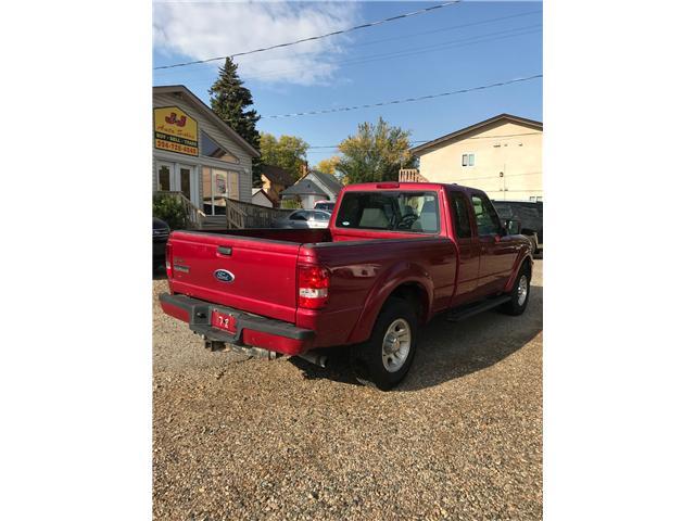 2011 Ford Ranger Sport (Stk: J18076) in Brandon - Image 5 of 9