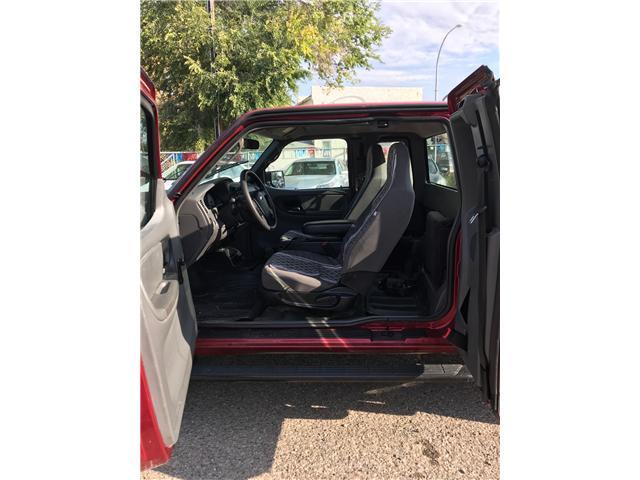 2011 Ford Ranger Sport (Stk: J18076) in Brandon - Image 7 of 9