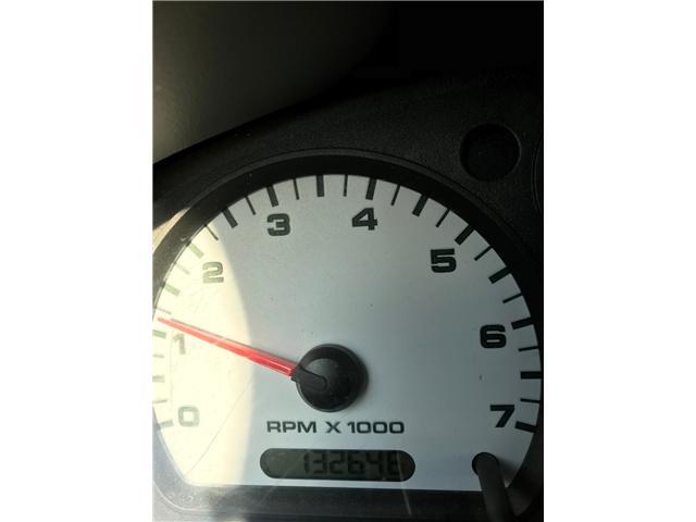 2011 Ford Ranger Sport (Stk: J18076) in Brandon - Image 8 of 9