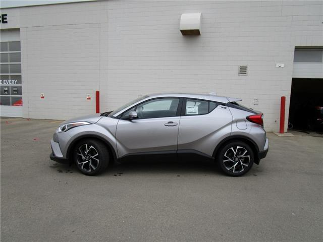 2019 Toyota C-HR XLE (Stk: 199001) in Moose Jaw - Image 2 of 26