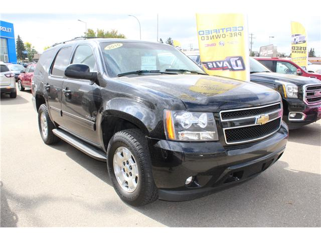 2010 Chevrolet Tahoe LT (Stk: 108872) in Brooks - Image 1 of 22
