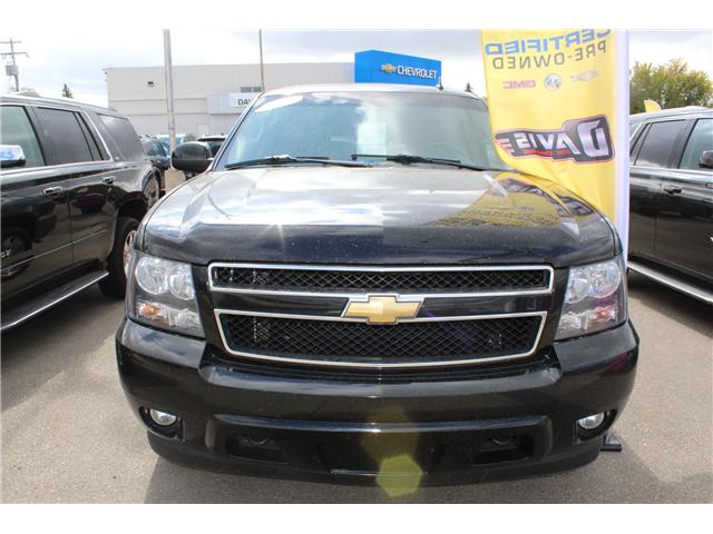 2010 Chevrolet Tahoe LT (Stk: 108872) in Brooks - Image 2 of 22