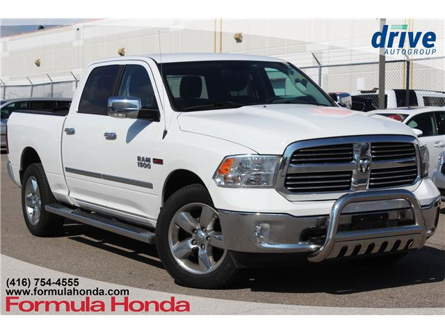 2016 RAM 1500 SLT (Stk: 19-0175A) in Scarborough - Image 1 of 17