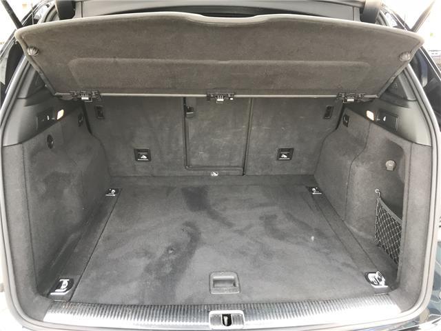 2014 Audi Q5 TDI Technik (Stk: ) in Concord - Image 9 of 21