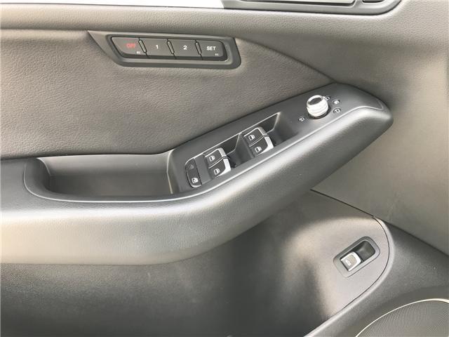 2014 Audi Q5 TDI Technik (Stk: ) in Concord - Image 15 of 21