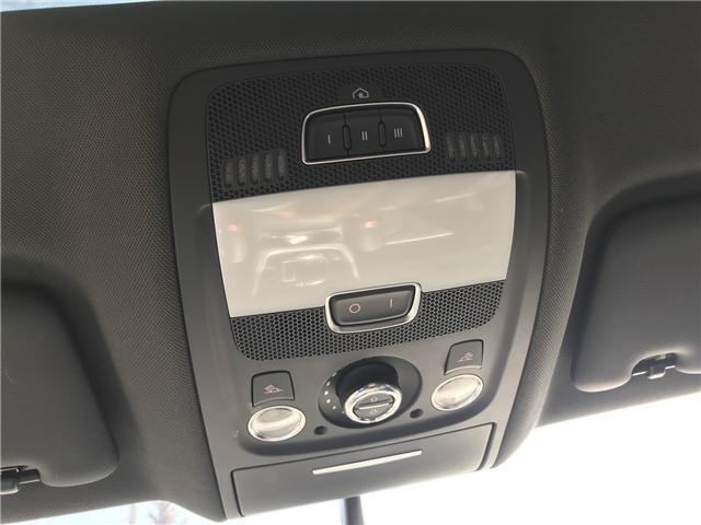 2014 Audi Q5 TDI Technik (Stk: ) in Concord - Image 18 of 21