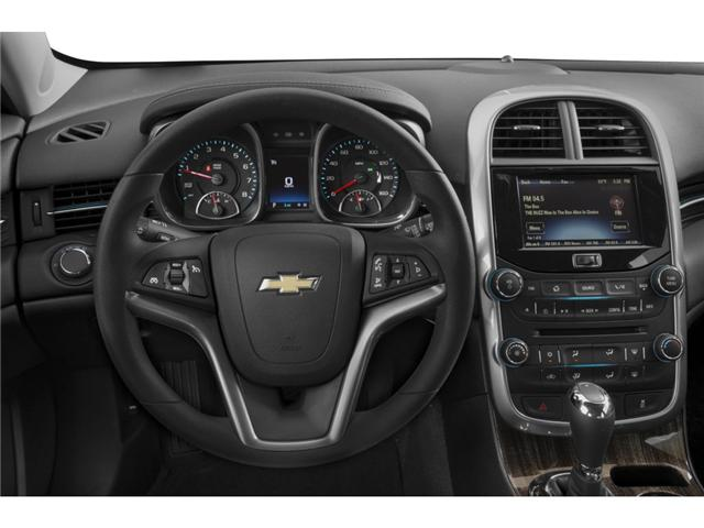 2016 Chevrolet Malibu Limited LT (Stk: P0022) in Duncan - Image 2 of 7