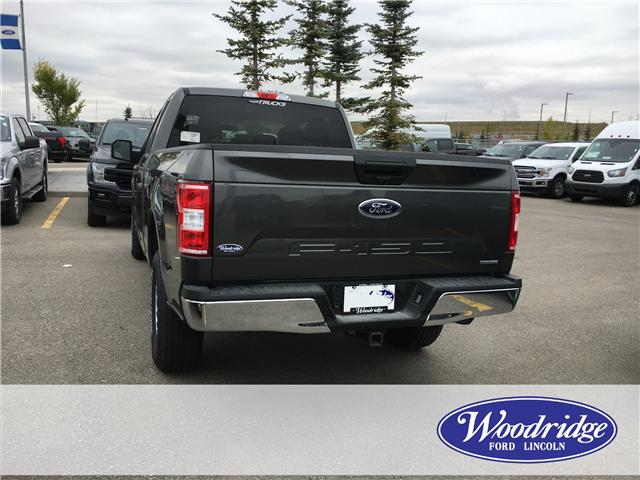 2018 Ford F-150 XLT (Stk: J-261) in Calgary - Image 3 of 5