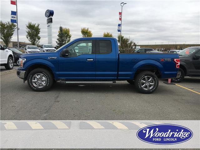2018 Ford F-150 XLT (Stk: J-1753) in Calgary - Image 2 of 5
