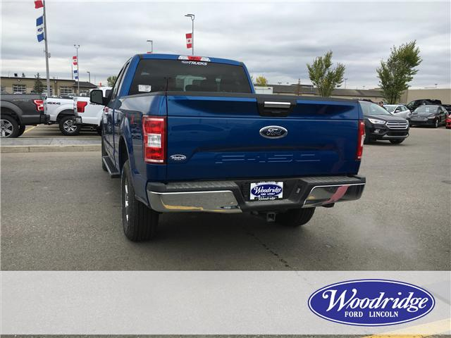 2018 Ford F-150 XLT (Stk: J-1753) in Calgary - Image 3 of 5